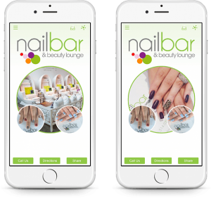 Provide loyalty rewards to customers who frequent your salon