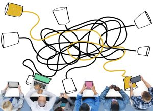 Mobile apps are the communication tool for small biz in the future