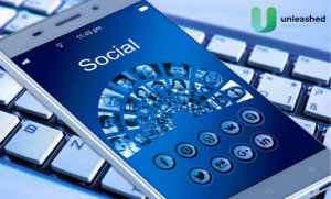 be sure you are engaging the best you can on social media