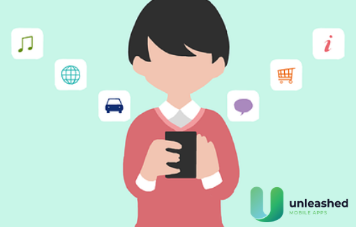 Succeed in business with mobile apps helping you to know your customers