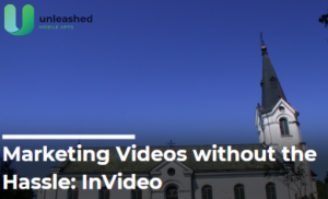 learn how to brand your blogs into video with this tool