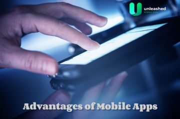 The advantages of a mobile app for your business are endless