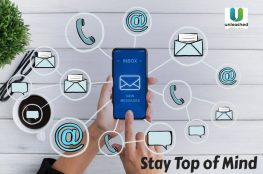 Mobile apps help businesses stay top of mind.