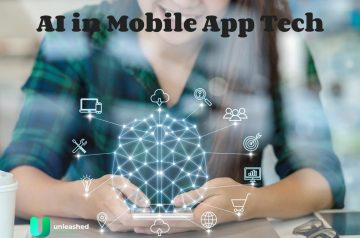 artificial intelligence is here to stay, be sure your mobile app is on board