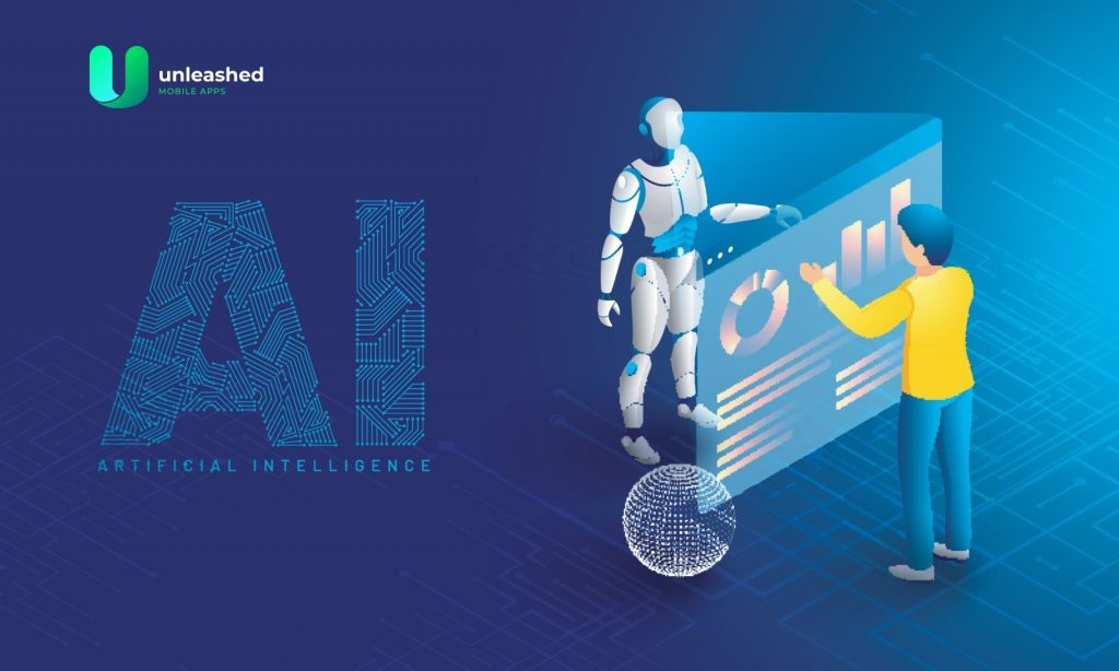 artificial intelligence in mobile app technology